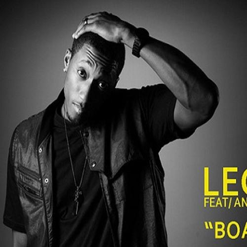 Lecrae-Boasting-Let's Roll Remix