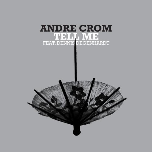 Andre Crom - Tell Me (Instrumental) [Freerange] (96Kbps)