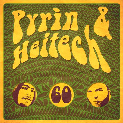 Pyrin & Heitech - Vorsichtig mit deiner Axt