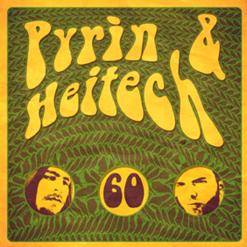 Pyrin & Heitech - 60