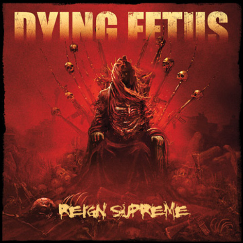 Dying Fetus - Second Skin