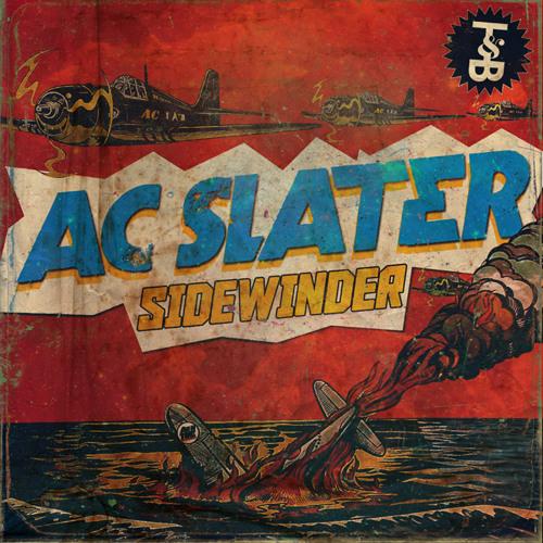 AC Slater - Little Chronic (RacknRuin Remix)