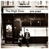 the high ones - apathetic bluesman