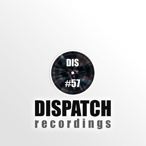 Ant TC1 - Mode Destruction (Xtrah rmx) - Dispatch 57 A (CLIP) - OUT NOW