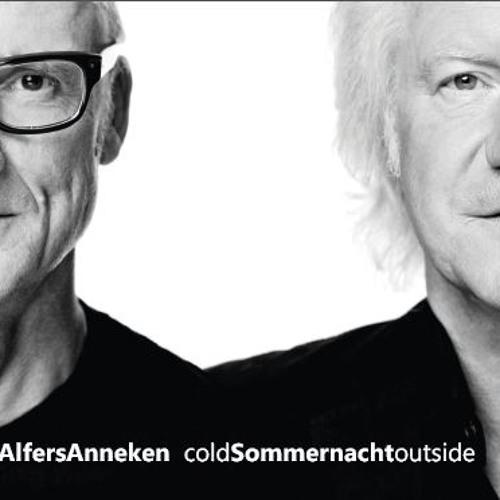Alfers Anneken: Sommernacht (cd coldSommernachtoutside 2011)