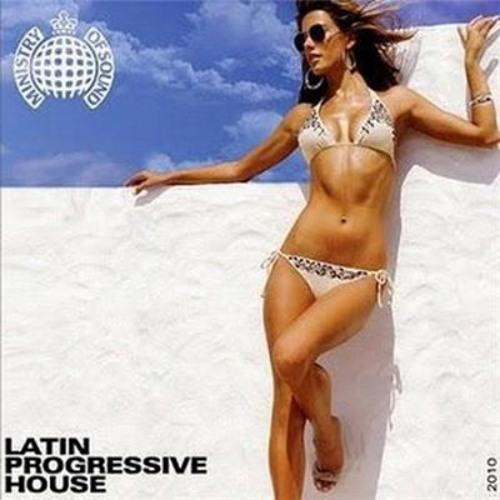 Latin House (Laguna Azul EP)