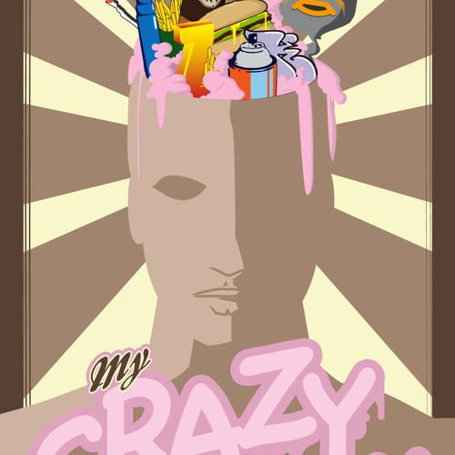 Kikazoo & theDecibeliusBrothers-Crazy Brain