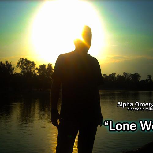 Alpha Omega 22 emb - Lone Wolf