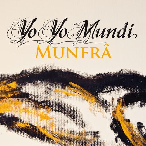 Yo Yo Mundi - Munfrâ_ENG