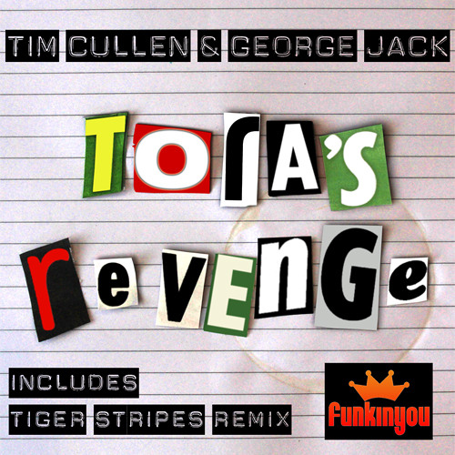 Toras Revenge - Tiger Stripes Remix