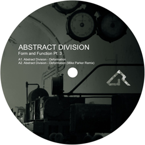 Abstract Division - Deformation (Mike Parker Remix)