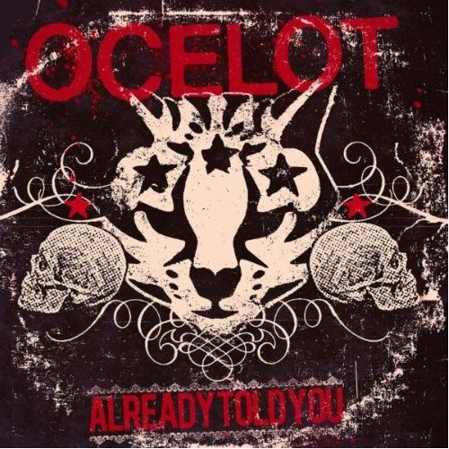 Ocelot - Already Told You (PrototypeRaptor Remix) [Available Now On Beatport!]