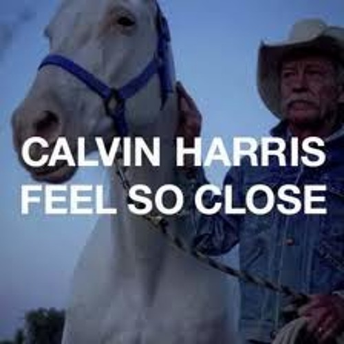 Feel So Dose - Calvin Harris (Alessandro Zanes Bootleg)
