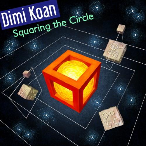 Dimi Koan - Disco Volante