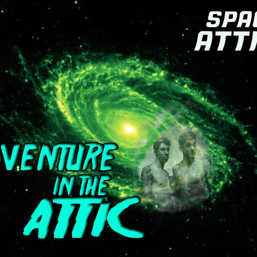 Adventure In The Attic #001