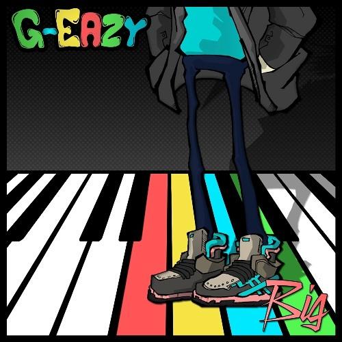 02- G-Eazy- Big (ft. Ratatat)