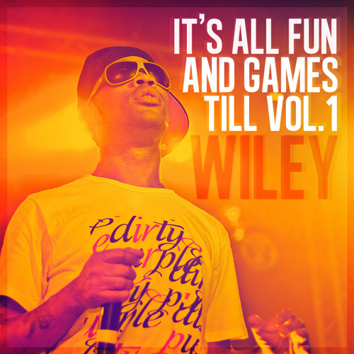 Wiley - Step 5 (Produced by Kid D) [FREE DOWNLOAD]