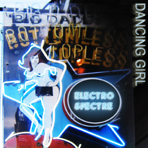 Dancing Girl (Radio Version)