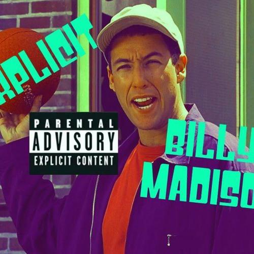 Billy Madison (Prod. JDilla)