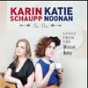 Last Flowers To The Hospital (Radiohead) - Katie Noonan and Karin Schaupp