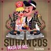 Suhancos /Hungarian  Electrofolk Mashup Mixtape