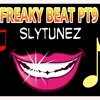 Freaky Beat Pt9 by Skylines aka Slydelic Production at South Dallas Cultural Center