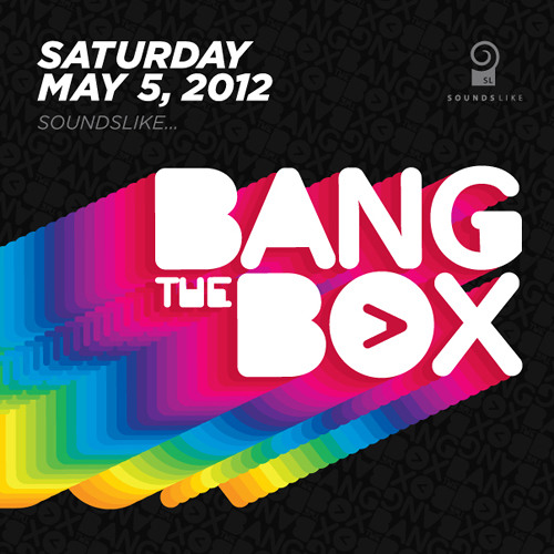Live at SOUNDSLIKE... Bang The Box
