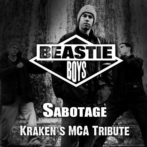 Beastie Boys - Sabotage (Kraken's MCA Tribute)