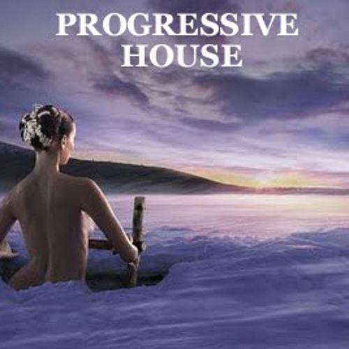 DJ Flys X1 - PROGRESSIVE HOUSE - H (DJ Set Mix)