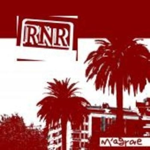 Reggae Night Reunion - Tranquilidad