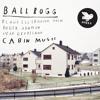 HUBROCD2515 Ballrogg: Cabin Music - Swedish Country
