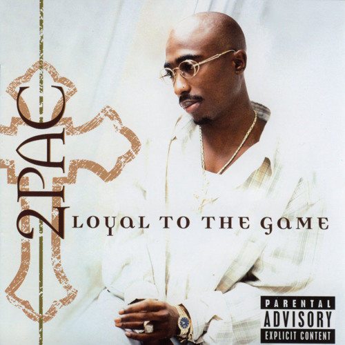 2 Pac - Loyal To The Game (One Drop Remix)