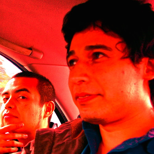 Cumbia Insurgente-Manta Raya Sound System