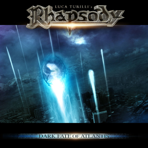 RHAPSODY - Dark Fate Of Atlantis