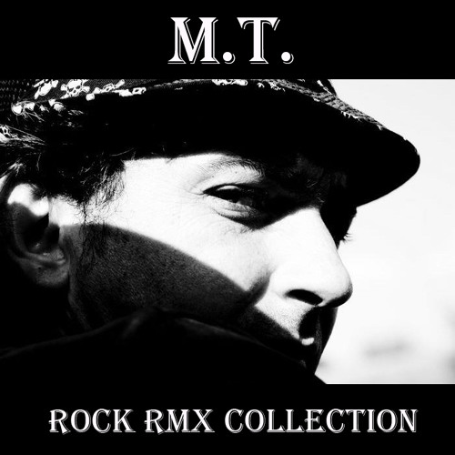 ROCK RMX COLLECTION