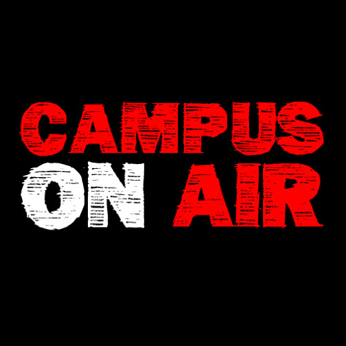 Campus On Air 8 mei