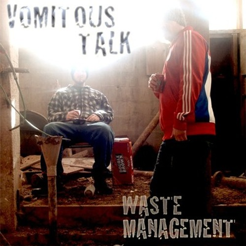 Darkness and Light Remix - Vomitous Talk