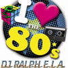 DJ RALPH E.L.A...80's High Energy Disco