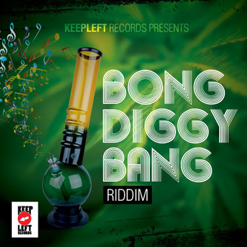 Busy Signal - Hold Me (Bong Diggy Bang Riddim)