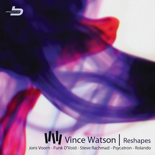 Aurelon (Steve Rachmad & Vince Watson 2012 Re-edit)