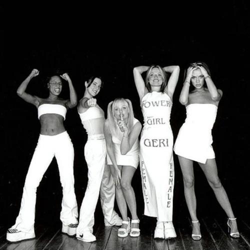 Spice Girls - Wannabe (Guido.reedit)