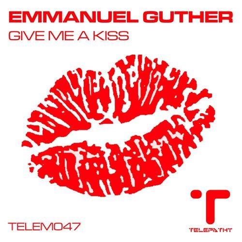Emmanuel Guther - Control of Eyes (original mix) --[Telepathy Records]