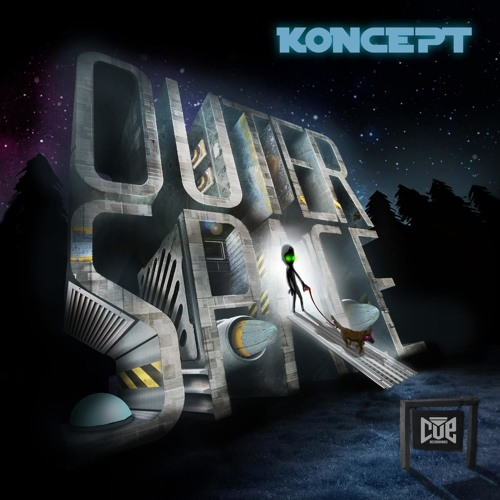 Koncept - Outer Space