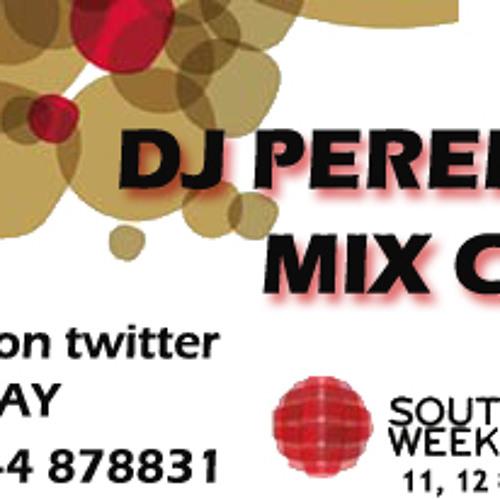SOUTHPORT WEEKENDER 48 - MAY 11,12 & 13th 2012 MP3 - DJ PEREMPAY