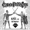 Download Cyberpunkers - Epic (The S Remix) Mp3