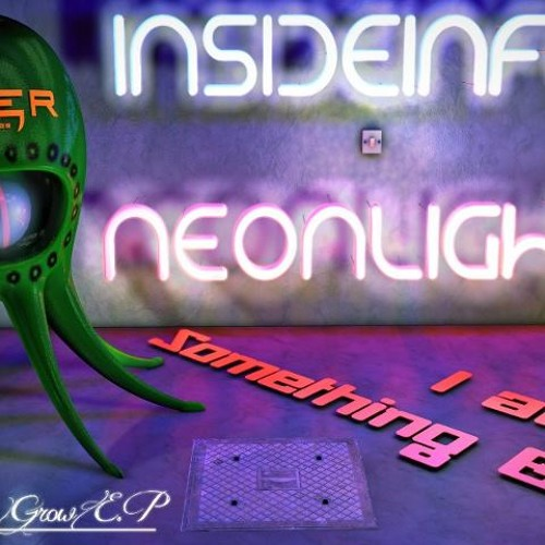 InsideInfo & Neonlight - I Am Something Else (VPR045) BBC Radio 1 Clip OUT NOW!!!