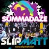 Slipmatt - Live in Ibiza @ Summadaze Closing Party @ The Zoo 13-09-2007
