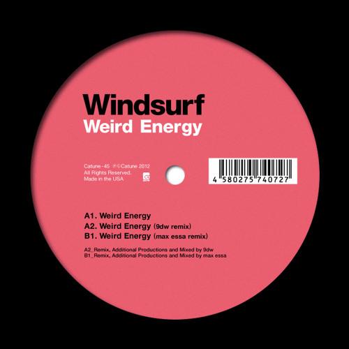 A1 - Weird Energy (snippet)