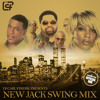 DJ Carl Finesse Presents New Jack Swing Mix