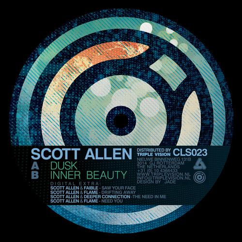 """Scott Allen-Dusk - Now Available on Celsius 12""""!!"""